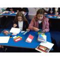 Using Leitner system for spelling