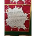 Pomegranate description