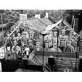 Shipwrights Pub, Deptford.