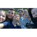 pictures by Ellis, Yr 6