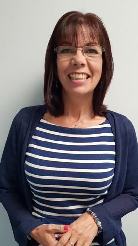Laurie Gray - Office Manager