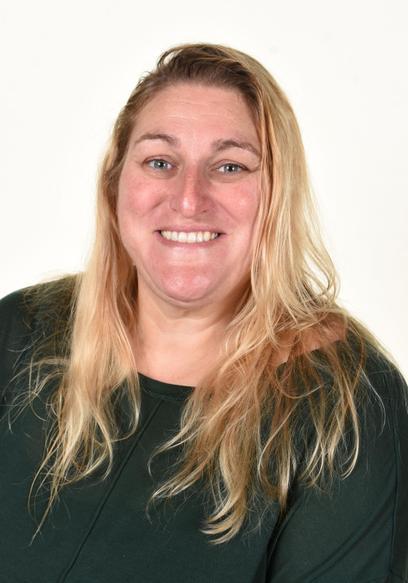 Victoria Hepple - Kitchen Assistant