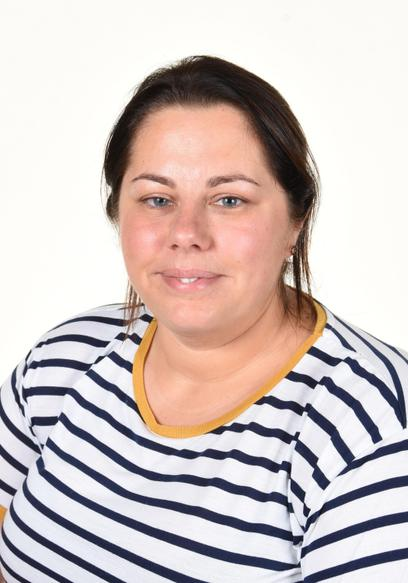 Katy Stanton - Teaching Assistant