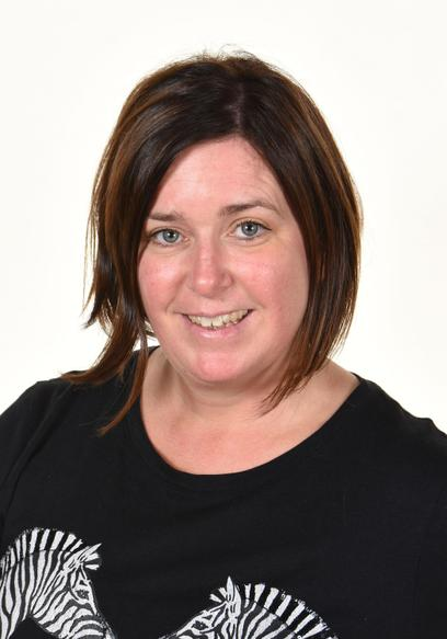 Vicky Swan - Teaching Assistant (HL)
