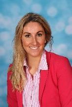 Julia Keenan - Year 2 Teacher