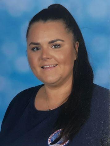 Katie Neale - EYFS/Year 1 Teacher