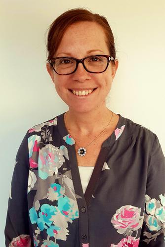 Suzanne Todd - Class Teacher