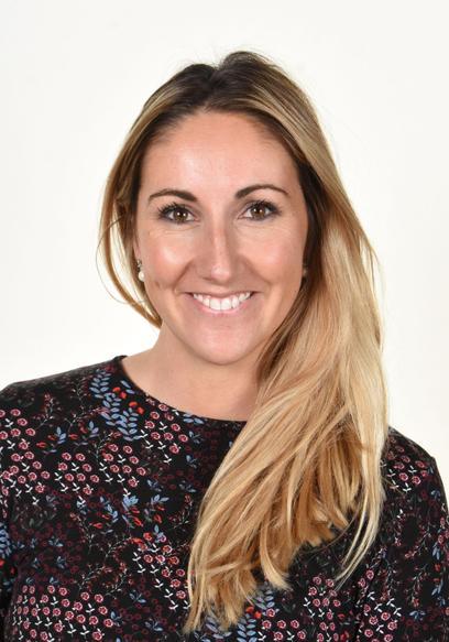 Julia Keenan - Class Teacher