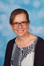 Suzanne Tod - Year 3/4 Teacher