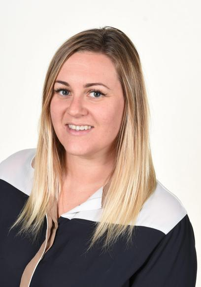 Becky Annison - Teaching Assistant