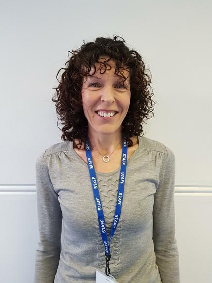 Alison Smailes - Office Assistant