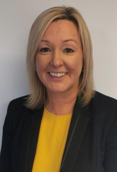 Vickie Allen - Headteacher