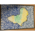 Year 2 Pointillism