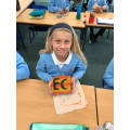 Year 4 Bas-Relief Tile