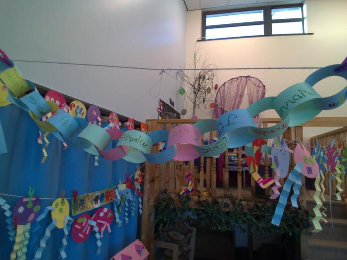 Our kindness chain