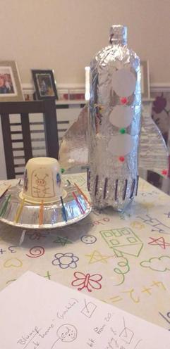 Space models