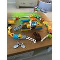 Freddies Lego castle