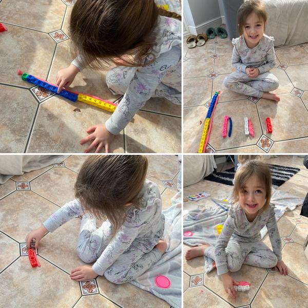 Emilys maths task