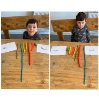 Freddies maths task