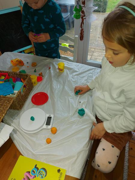 Evelyn maths task
