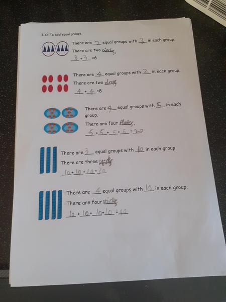 Ruaro's great maths