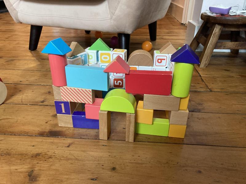 Foxs 3D castle