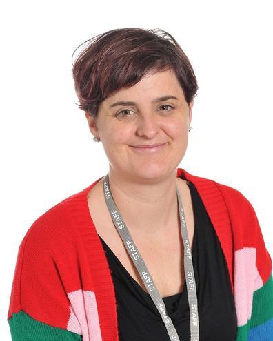 Ms Louise Howlett, Early Years Lead