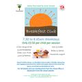 Breakfast Club Ad