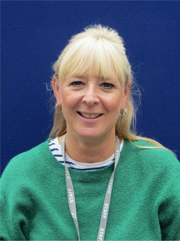 Ruth Watts - School Business Manager