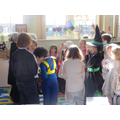 Pupil Parliament 3, World Book Day 2017
