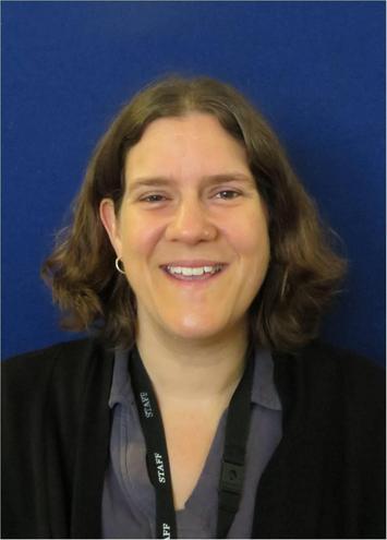 Mrs Gayle Jannah, Teaching Assistant Cherry Class