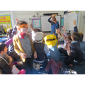 Pupil Parliament 2, World Book Day 2017