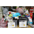 Infant Donations for Bristol Refugee Rights