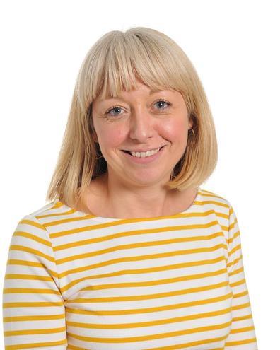 Ms Charlotte Butcher, Class Teacher, Baobab Class