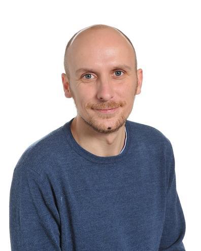 Tom Young, Class Teacher, Aspen