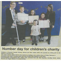 NSPCC Number Day - Published 11/02/2016