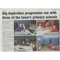 Big Aspirations - Published 16/11/2017