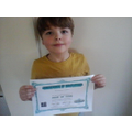 AA coding certificate