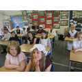 The Victorian Classroom