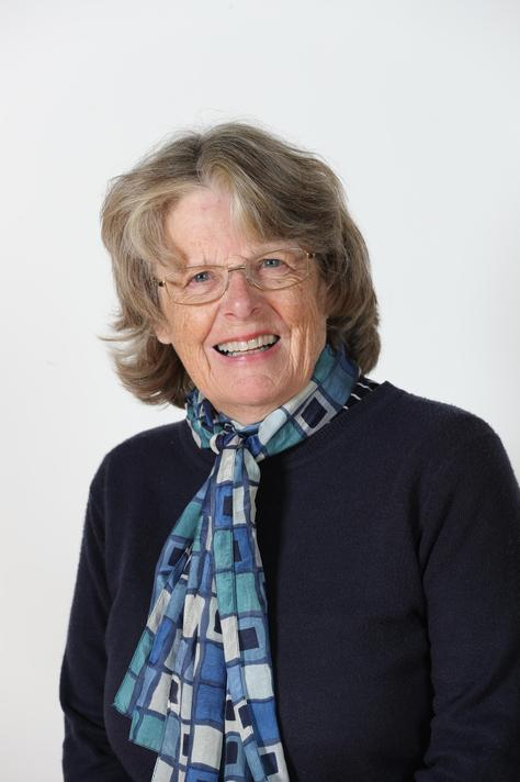 Sue Dawson (Ex-Officio) Foundation Governor
