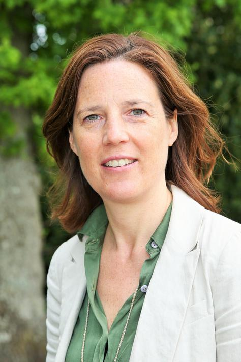 Laura Miles,  Associate Governor