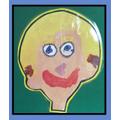 Mrs Richards - Class 1 Teacher