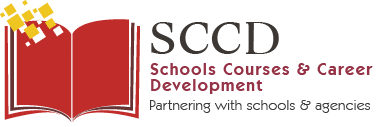 Schools Courses and Career Development