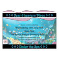 Invitation to Year 6 Leavers Disco