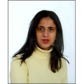 Mrs Shabana Afzal - Teaching Assistant