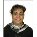 Mrs Bilkis Chothia - Teaching Assistant