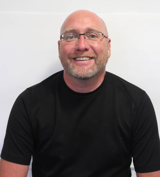 Mr C Wainwright - Site Supervisor