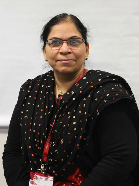 Mrs N Mulla - Teaching Assistant/Welfare Staff
