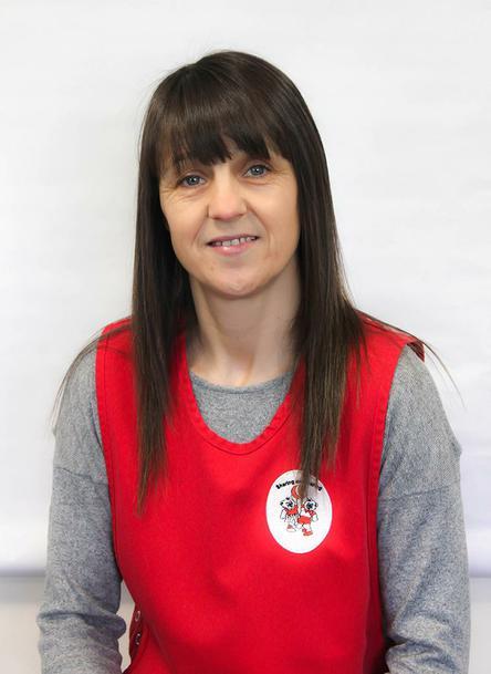 Mrs L Procter - Welfare Staff