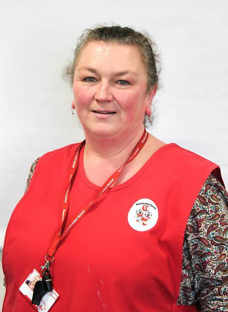 Mrs J Smith - Welfare Staff